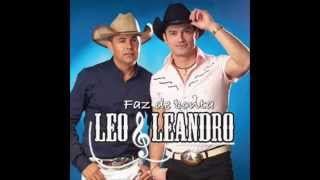 Léo e Leandro - Quem vai ganhar meu coraçao (2015)