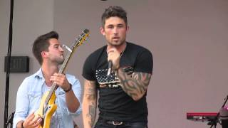Michael Ray - Mix it on Up