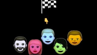 Ref by @PTXofficial | Pentatonix Emoji Lyric Video