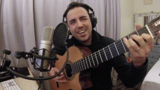 FLEETWOOD MAC - Everywhere (Cover by Javier Moreno