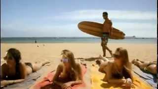 Cascada   Summer Of Love (Official Video)