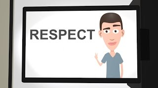 On Teens #23: Thoughts on Respect