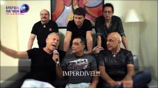 Cruzeiro Temático Roupa Nova 2016