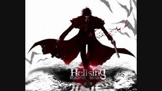 Hellsing - Alucard Theme
