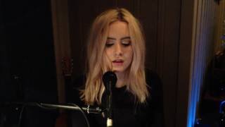 Gemini Feed - Banks cover (The Altar)