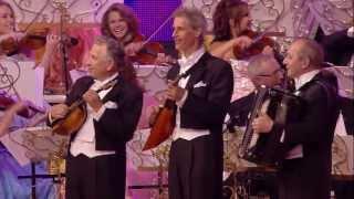 André Rieu - Zorba's Dance (Sirtaki)