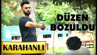 Düzen Bozuldu - Karahanlı (Official Video) #DüzenBozuldu