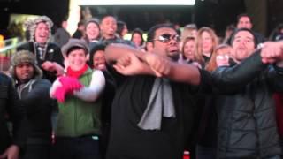 (Official) Gangnam Style Remix NYE 2013 Ft. Fatman Scoop