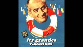 les grandes vacances ( pension bosquier ) raymond lefebvre 1967