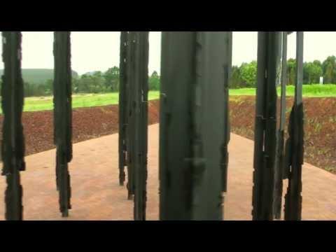 Nelson Mandela Capture Site and Monument, Howick, KwaZulu-Natal, South Africa