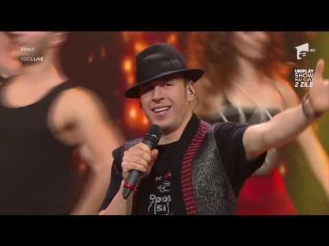"""Zdob și Zdub - """"Bună dimineața"""". Olga Verbițchi și Roman Iagupov, X Factor"""