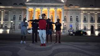 Timor- Nhor Deus Libran (VIDEOCLIP OFICIAL)(Album Sacrificios)