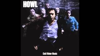 Howl-Song for K