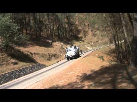 Nepal road