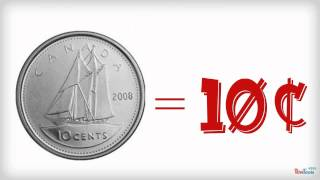 Canadian Coin Song