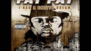 Fat Pat & Chingo Bling - It's Still Going Down (instrumental)
