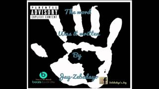 Jay-Zebedayo - Relax My Dear