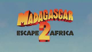 MADAGASCAR 2;- funny scenes ever in hindi width=