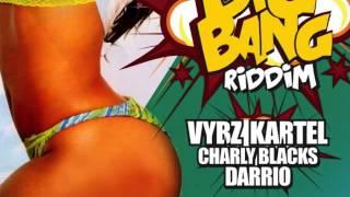 DARRIO - BAD UP DA FUCK [RAW] - BIG BANG RIDDIM - FRESH EAR PRODUCTION - 21ST - HAPILOS DIGITAL