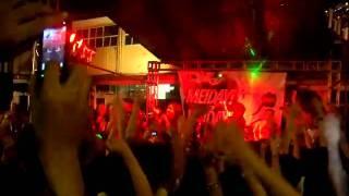 Tulog Na - Sugarfree (Live)