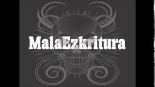 MalaEzkritura - Quieren Rap (Rap Chileno)
