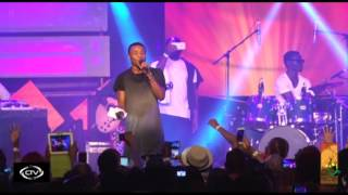 Alikiba performs