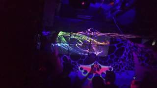 SYMBOLIC live set club Plastic Belgrade 11.03.2017