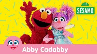 Sésamo: ¡Elmo, Abby y la canción de dos!