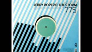 Jerry Ropero feat. Cozi - The Storm(Inpetto Remix) with lyrics