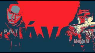 P.A.T x MegaM - Návod (prod. P.A.T) OFFICIAL AUDIO