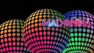 Madonna - Hung Up (Demo Version)