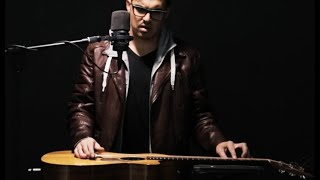 Sam Smith meets August Rush - Leave Your Lover One Man Band by Loki Rothman