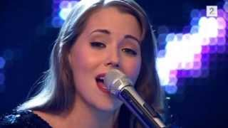 Marion Ravn - Found Someone (Live HD)
