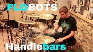 Flobots - Handlebars drum cover