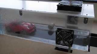 CarWash control with Arduino