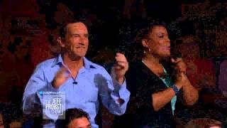 Jamie Grace Live Jeff Probst Show