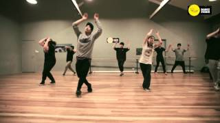 Justin Bieber - Die in your arms Choreographed by Trevor Santos.mp4