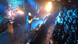 Pixies - Debaser (live) - Rams Head Live, Baltimore, MD - May 14, 2017