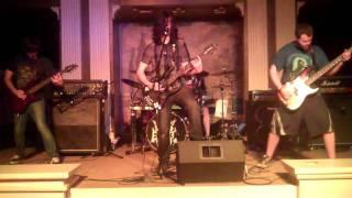 Dusks Embrace - Desecrated Labyrinth (live)