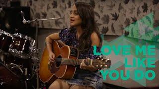 Bárbara Dias - Love Me Like You Do (Cover Ellie Goulding)