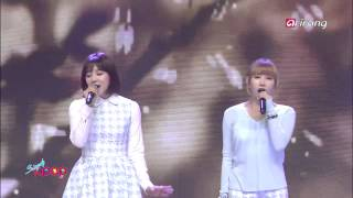 Simply K-Pop-SunnyHill - Child in Time   써니힐 - 교복을 벗고