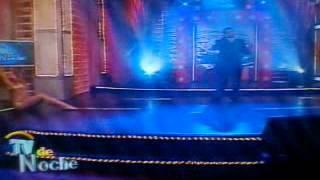 Tv de noche Andres Cortes (Jose Jose)