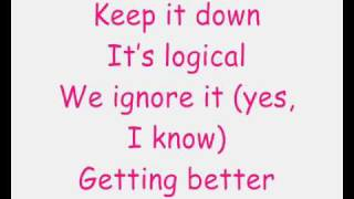 Shakira Did it again (lyrics)
