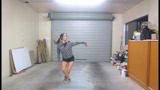 SUGA FT. JK & JIN- So Far Away v2 dance choreography
