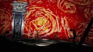 Puella Magi Madoka Magica Movie - Witch Izabel (Part 0.5)