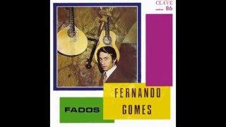 """Fernando Gomes - """"Dois irmãos"""" (Frutuoso França/Fado Pedro Rodrigues)"""
