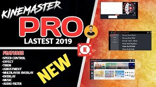 How to download kinemaster pro mod unlocked on android videos