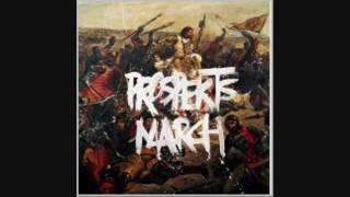 Prospekts March (Poppyfields) - Coldplay (lyrics in description box)