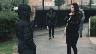 Danny Darko - Butterfly (Like a) ft Jova Radevska (MUSIC VIDEO) (Original Mix)