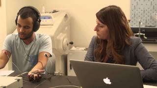 Listening for Love - Psychology and Voice Research